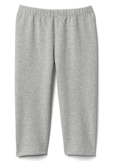 Gap Kids Pedal Pusher Leggings in Soft Terry