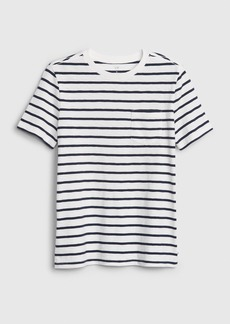 Gap Kids Pocket T-Shirt