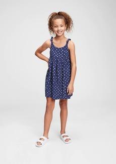 Gap Kids Polk-A-Dot Dress