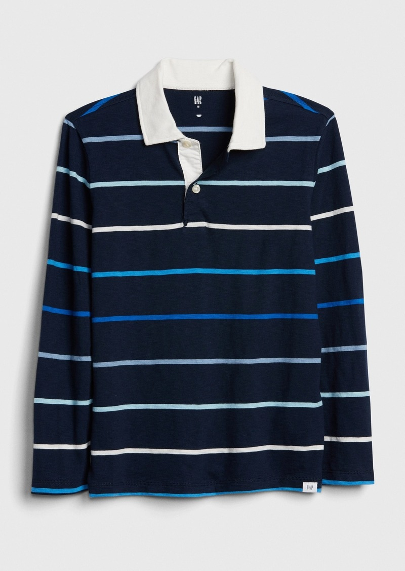 Gap Kids Polo Shirt
