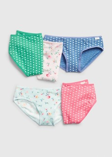 Gap Kids Print Bikini (5-Pack)