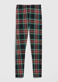 Gap Kids Print Everyday Stretch Leggings