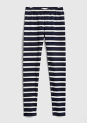 Gap Kids Print Leggings in Stretch Jersey