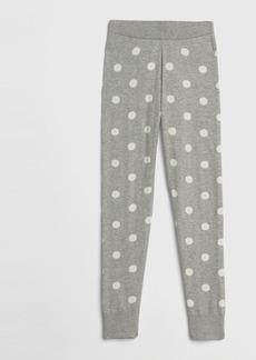 Gap Kids Print Sweater Leggings