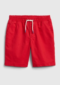Gap Kids Pull-On Easy Shorts with Stretch