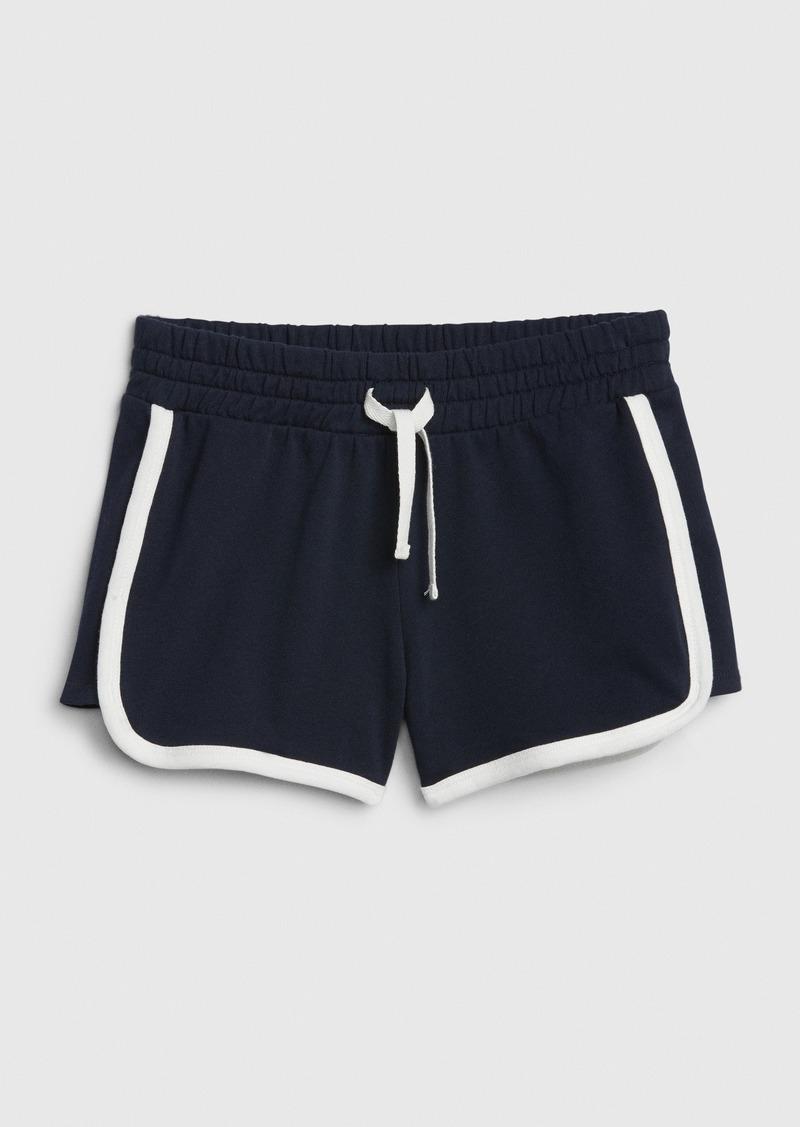 Gap Kids Pull-On Jersey Shorts