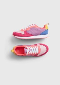 Gap Kids Rainbow Sneakers