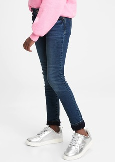 Gap Kids Recycled Lined Super Skinny Jeans with Stretch