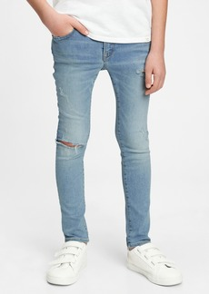 Gap Kids Recycled Super Skinny Jeans with Washwell&#153