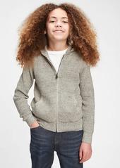Gap Kids Thermal Hoodie