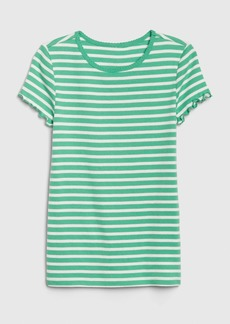 Gap Kids Ribbed T-Shirt