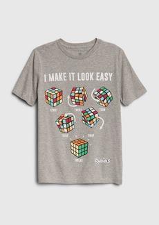 Gap Kids Rubik's Cube T-Shirt