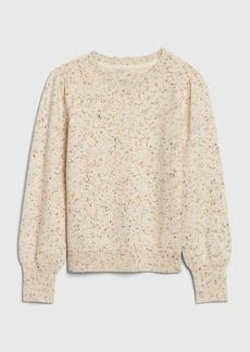 Gap Kids Seed Stitch Sweater