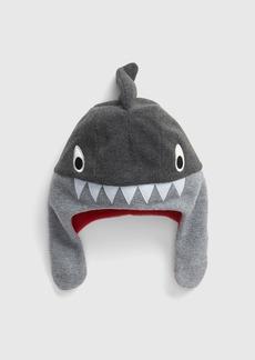 Gap Kids Shark Trapper Hat