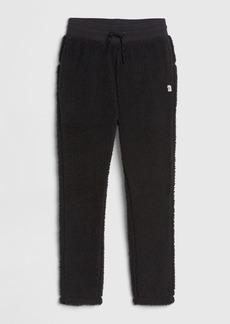 Gap Kids Sherpa Pull-On Pants