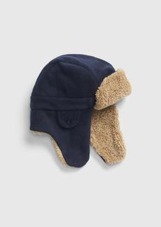 Gap Kids Sherpa Trapper Hat