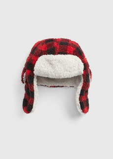 Gap Kids Sherpa Trapper Hat