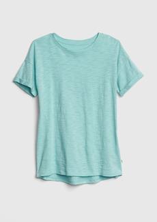 Gap Kids Short Sleeve Tunic T-Shirt