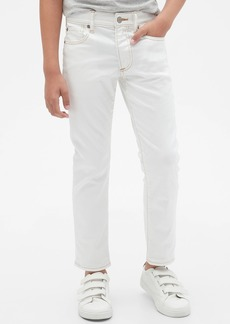 Gap Kids Slim Jeans in Stain-Resistant with Stretch