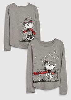 Gap Kids Snoopy Graphic T-Shirt