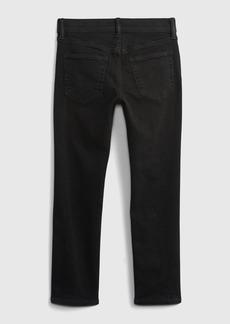 Gap Kids Soft Wear Slim Straight Jeans