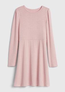 Gap Kids Softspun Glitter Dress