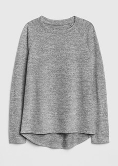 Gap Kids Softspun Raglan Top