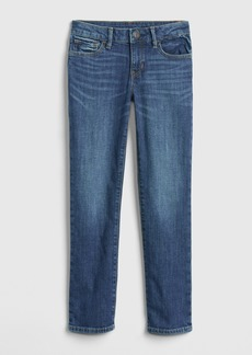 Gap Kids Straight Jeans with Fantastiflex
