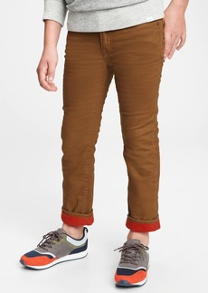 Gap Kids Straight Jeans with Stretch