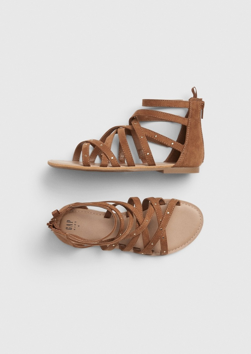 Gap Kids Strappy Sandals