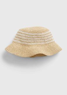 Gap Kids Straw Hat
