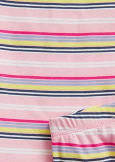 Gap Kids 100% Organic Cotton Stripe PJ Set