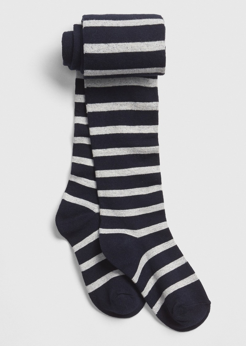 Gap Kids Stripe Tights