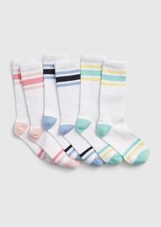 Gap Kids Stripe Tube Socks (3-Pack)