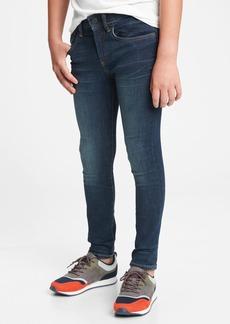 Gap Kids Super Skinny Jeans with Washwell&#153