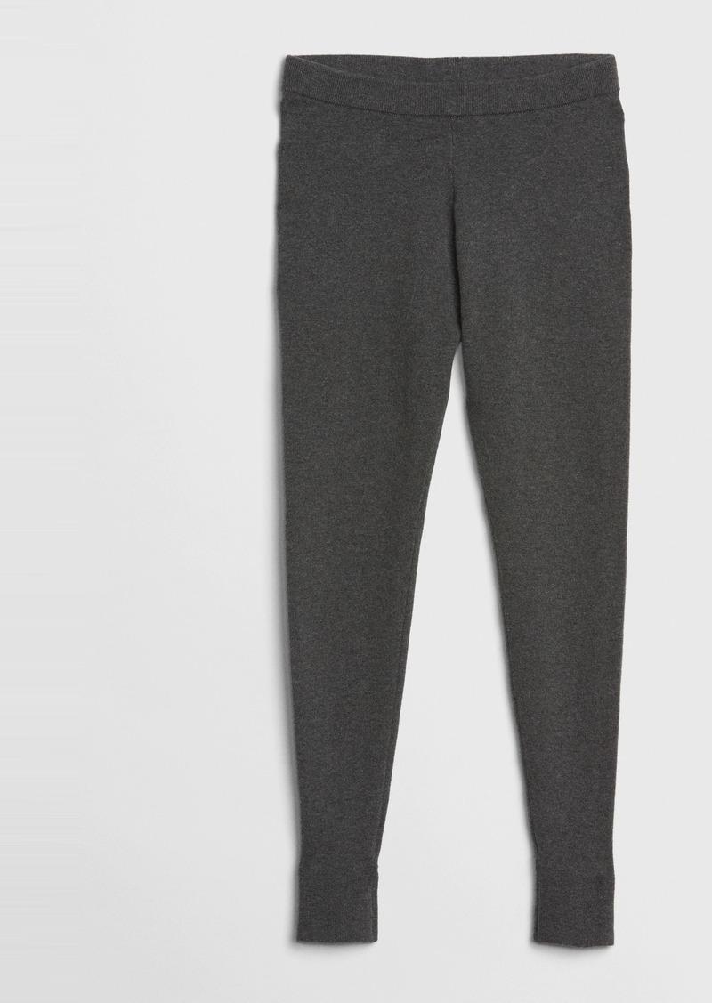 Gap Kids Sweater Leggings
