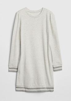 Gap Kids Sweatshirt Dress