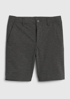 Gap Kids Tech Shorts with Quick Dry