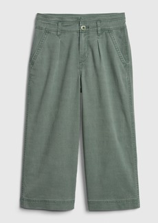 Gap Kids TENCEL&#153 Wide-Leg Pants