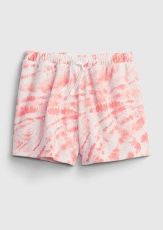 Gap Kids Terry-Knit Pull-On Shorts