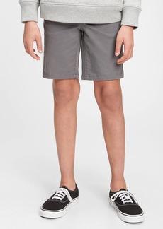Gap Kids Uniform Dressy Shorts with Washwell &#153