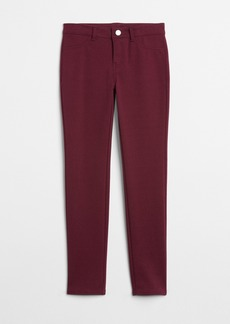 Gap Kids Uniform Ponte Pants