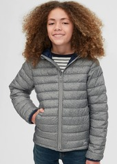 Gap Kids Upcycled Lightweight Puffer