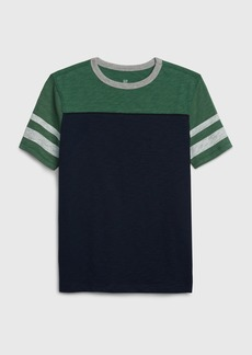 Gap Kids Varsity Short Sleeve T-Shirt