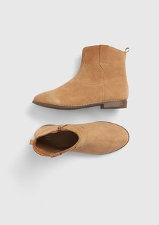 Gap Kids Western Booties