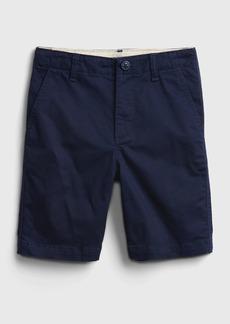 Gap Kids Woven Shorts with Washwell&#153