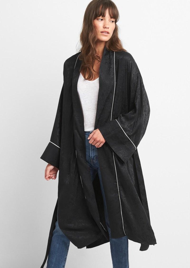 Gap Kimono Duster Jacket