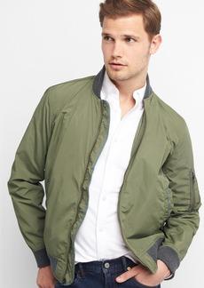 Gap Lightweight bomber jacket
