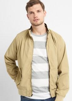 Gap Lightweight Harrington Jacket