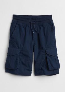Gap Lightweight Pull-On Cargo Shorts